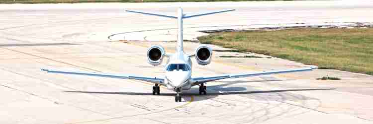Washington Private Jet Charter